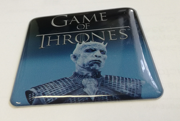 3D magnetka-Game of Thrones 01