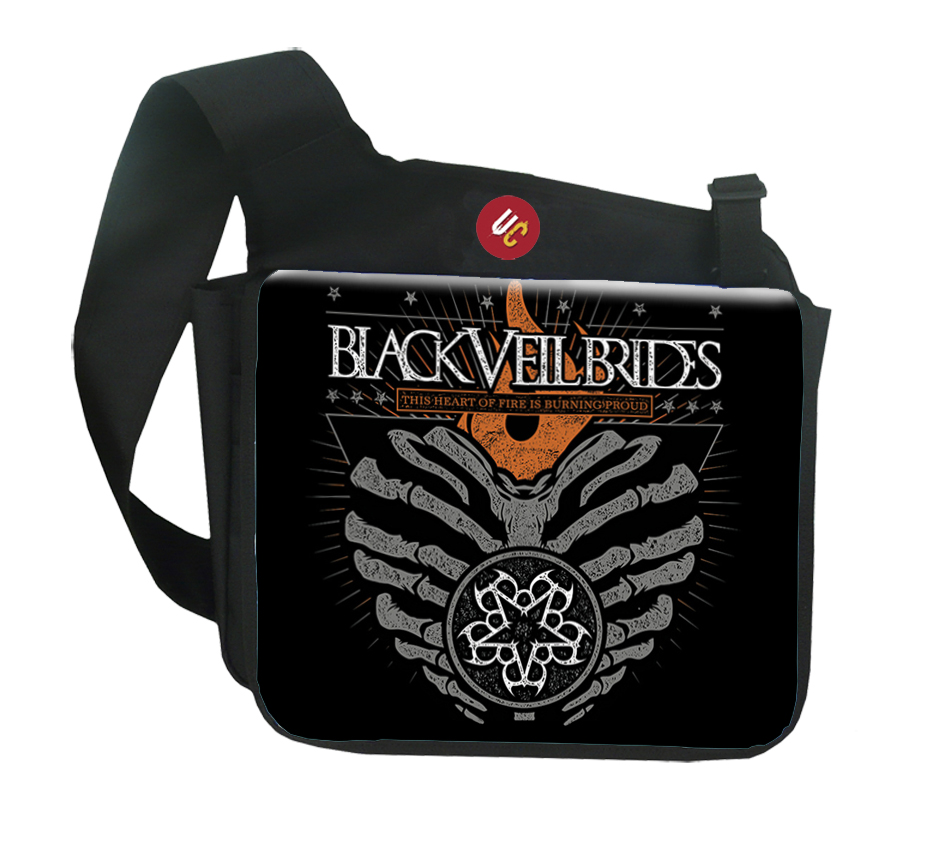 Black Star-Black Veil Brides