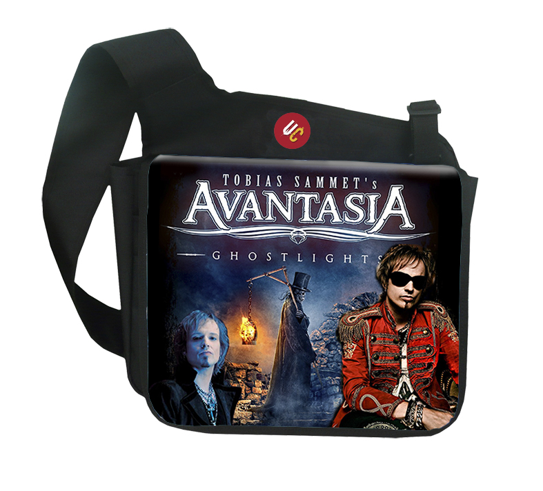 Black Star-Avantasia Ghost