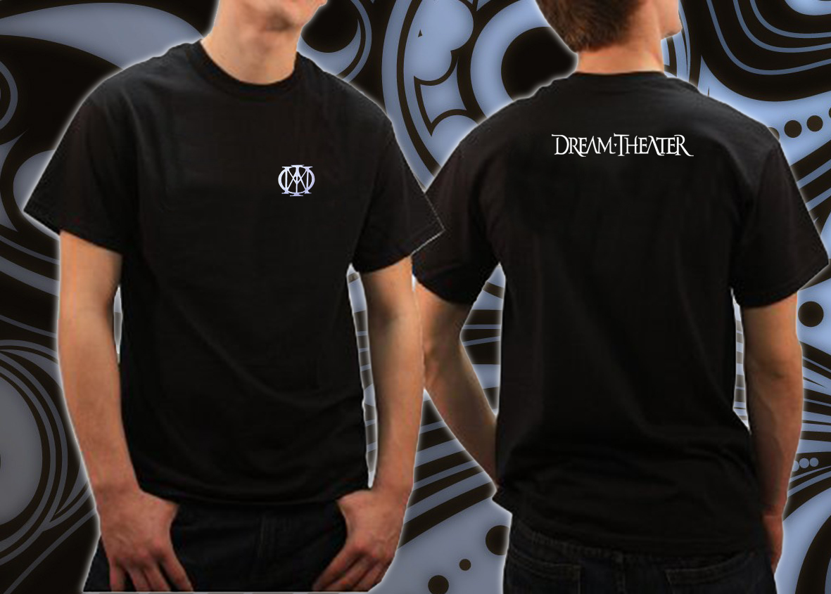 Tričko Heavy-Dream Theater