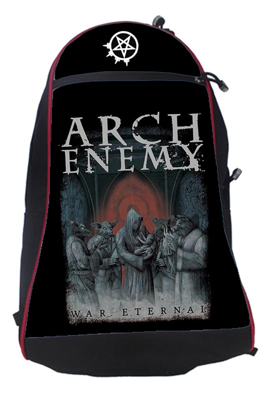 Batoh Metal-Arch Enemy