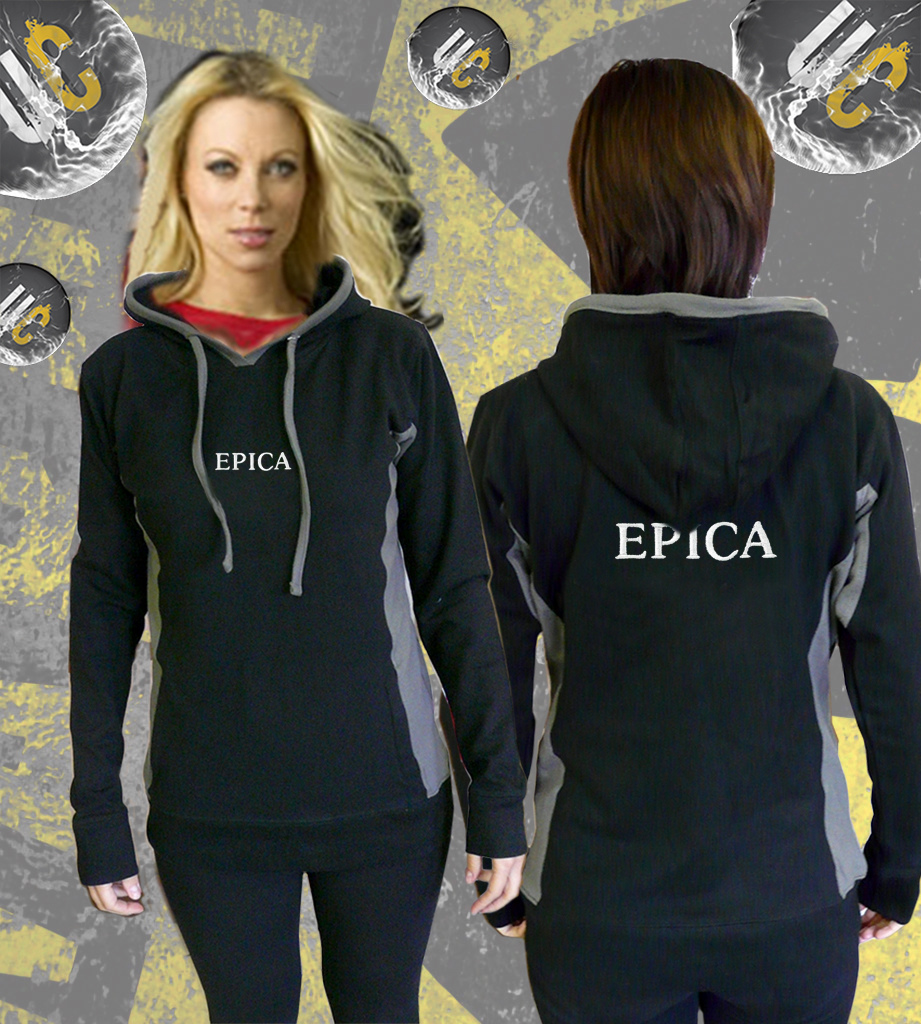 Mikina Lady-Epica