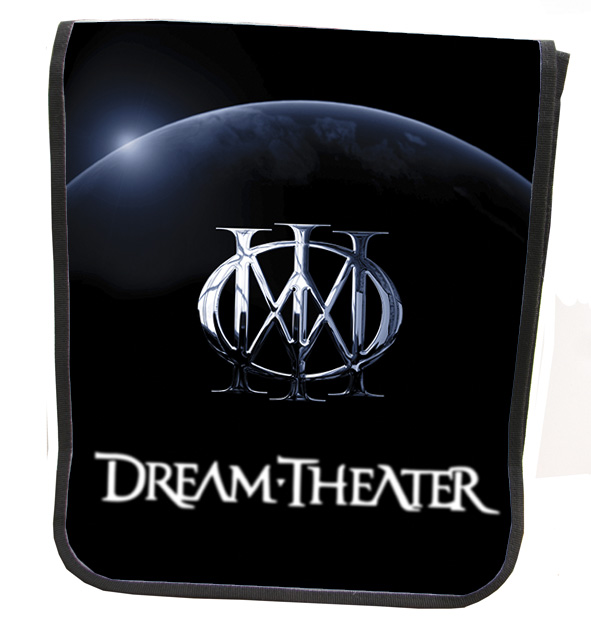 Taška Collage-Dream Theater