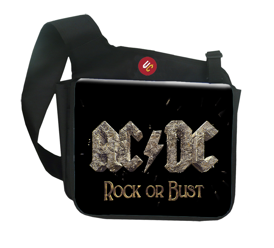 Black Star-ACDC Rock