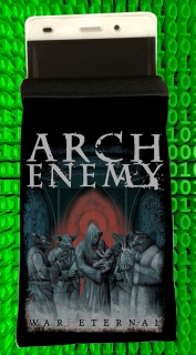 Obal na mobil-Arch Enemy