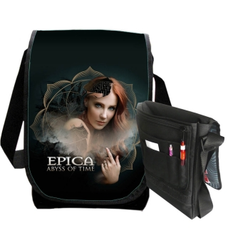 Street bag-Epica Abyss of time