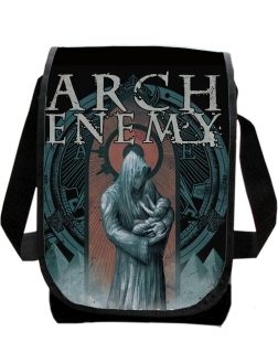 Street bag-Arch Enemy