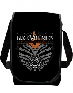 Street bag-Black Veil Brides