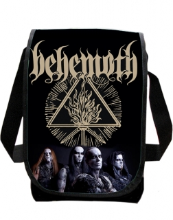Street bag-Behemoth 2