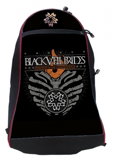 Batoh Metal-Black Veil Brides