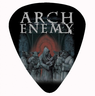Trsátko-Arch Enemy
