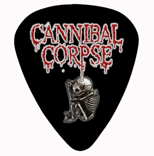 Trsátko-Cannibal Corpse