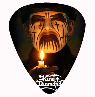 Trsátko-King Diamond