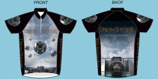 Cyklodres-Dream Theater