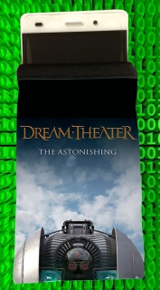 Obal na mobil-Dream Theater