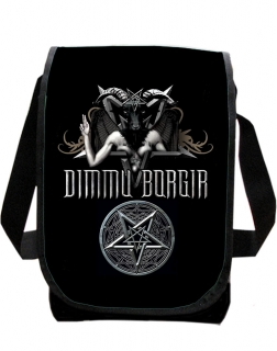 Street bag-Dimmu Borgir