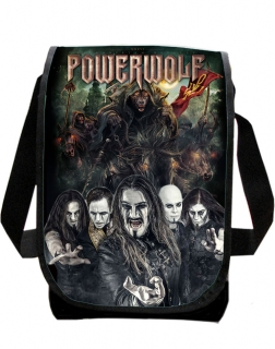 Street bag-Powerwolf 3