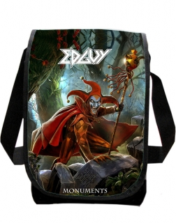 Street bag-Edguy Monuments