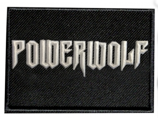 Nášivka 3D-Powerwolf