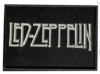 Nášivka 3D-Led Zeppelin