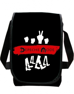 Street bag-Depeche Mode 1