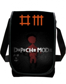 Street bag-Depeche Mode 2