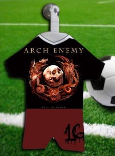 Minidres-Arch Enemy