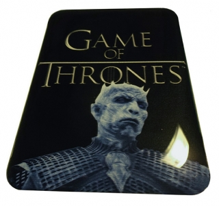 Samolepka na mobil-Game of Thrones 2