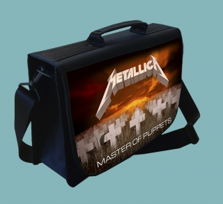 Taška office-Metallica Master