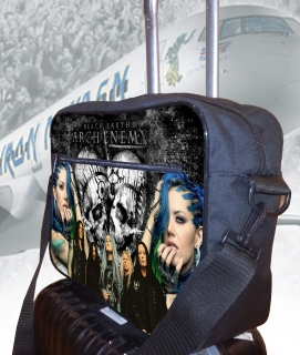 Travel Bag-Arch Enemy