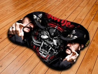 Dog pillow L-Motorhead