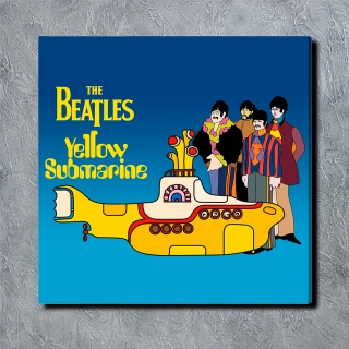 Obraz 80-Beatles