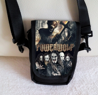 Modest S-Powerwolf