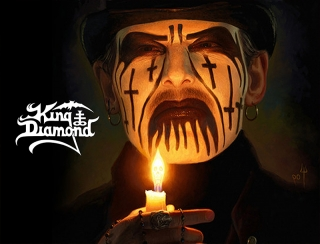 Minivlajka-King Diamond